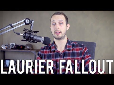 The Laurier Fallout | Trans Students Double Down as Victims of Jordan Peterson Video Clip