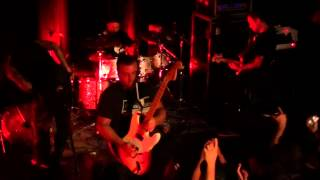 Strung Out - Asking For The World (Live @ Le Cercle Quebec)