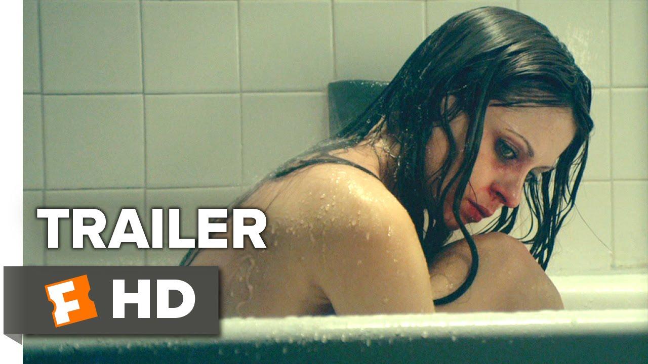 Julia Official Trailer #1 (2015) - Ashley C. Williams, Tahyna Tozzi Movie HD