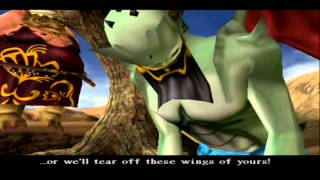 Arc Twilight of the spirits story part 1 - Full story line with all the cutscenes, dialog, subtitles