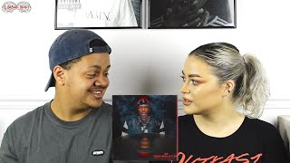 CAP (feat. Offset) - KSI | REACTION