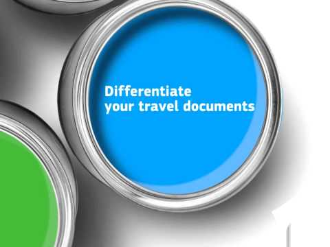 Amadeus Dynamic Travel Document: Provide Customers with a Superior Travel Experience