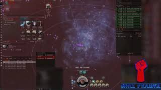 EVE ONLINE - Space Violence 12.11.18 - 2 x Avatar 3 x Nyx Kills
