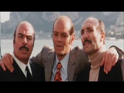 Mafia-D.Damiani-Franco Nero-Martin Balsam-Palermo 1971.
