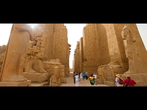 ANCIENT EGYPT'S Advanced Engineering Structures   Documentary Films