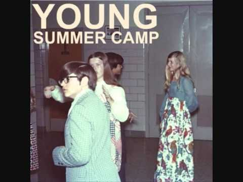 Summer Camp- Veronica Sawyer