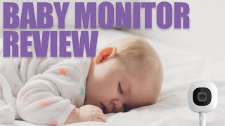 BEST Baby Monitor Reviews 2019  | ULTIMATE Video Baby Monitor Review + Amazon Best Selling