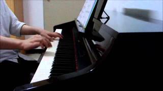 เรื่องบนเตียง -- บอย Peacemaker (เปียโน/piano cover)