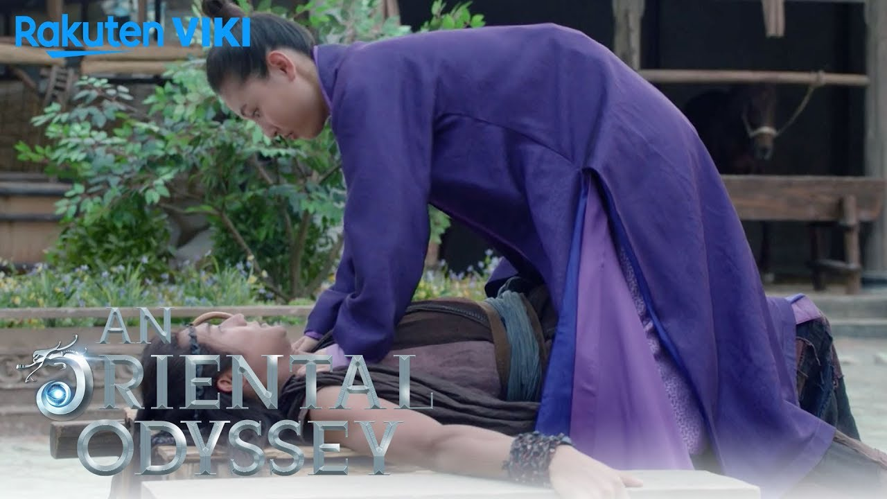 Download An Oriental Odyssey - EP9   Caught On Top [Eng Sub]