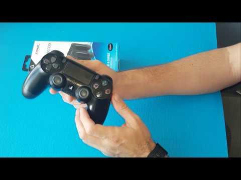 не заряжается джойстик на PS4. 100%решение проблемы!!!