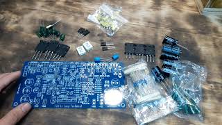 Review APEX A40 From Redraw PCB to Completed  Share Gerber file and PDF format