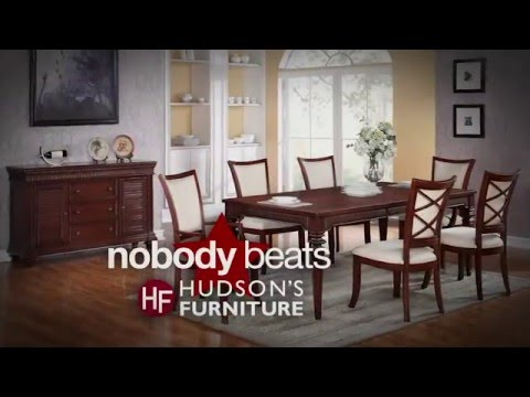President 39 S Sale At Hudson 39 S Furniture Youtube