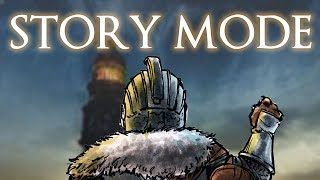 Dark Souls 2 Story Mode ► Heide