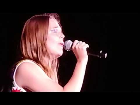 Maggie Rogers - Fallingwater - Red Rocks - May 28, 2018