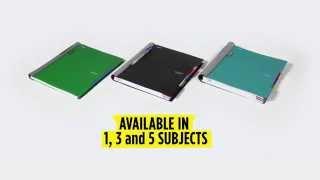 Five Star Advance® Notebook