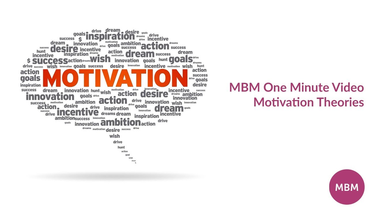 the importance of the motivation as the key element for sucess A: great question i think another way to look it is once you've created a product or service that has market fit, what elements are essential for sustaining that success a few come to mind.