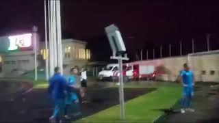 Фанаты ФК «Балтика»