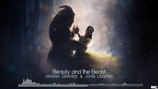 Nightcore - Beauty And The Beast [ArianaGrande & JohnLegend]