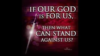 Our God is f๐r Us (with lyrics) Daniel and Emma Lynn Glick