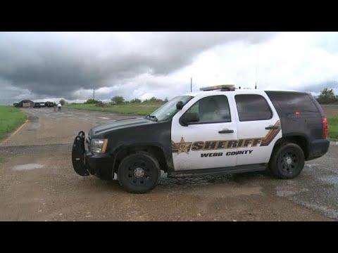 شرطة تكساس تقبض على أحد العاملين في حرس الحدود لقتله أربع نساء…  - 10:53-2018 / 9 / 16