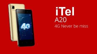 Itel A20, Price Rs. 1,590 (Hindi)