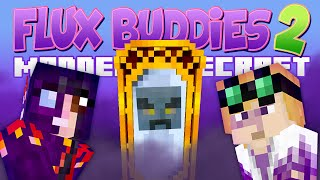 Minecraft Mods - Flux Buddies 2.0 #101 MIRROR MIRROR