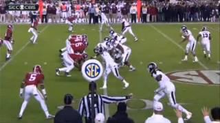 #1 Mississippi State v. #5 Alabama (2nd Half)