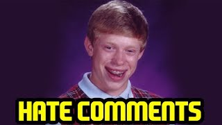 FUNNY COMMENTS | REPLYING TO FUNNY COMMENTS
