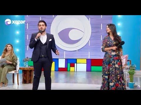 Sura İsgenderli & Ayaz Babayev - Yaxşı ki Varsan  (Oyan Azerbaycan)