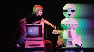 The Age Of Robots Isn't Coming – It's Here