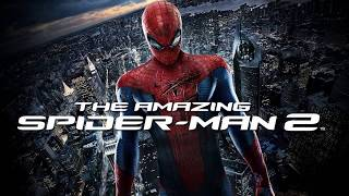 Soundtrack The Amazing Spider-Man 2 (Theme Song) / Trailer Music The Amazing Spider-Man 2