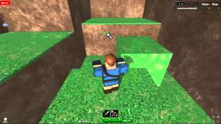 roblox ocarina of time (zelda)