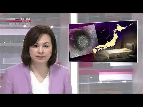 NHK World: Newsline - 10th February 2021