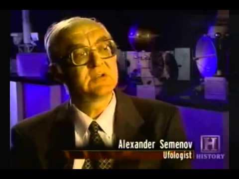 Soviet UFO Secrets Revealed Alien Conspiracy Documentary