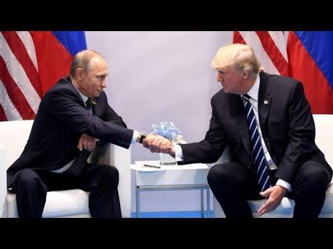 حديث الساعة: قمة ترامب وبوتين في هلسنكي  - نشر قبل 1 ساعة