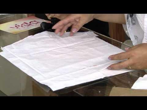 66e1be066 Aprenda a fazer um porta lingerie muito fofo! - YouTube
