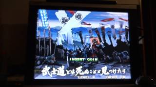 50 Japanese Neo Geo MVS Game Intros (Actual Games And Hardware Used)