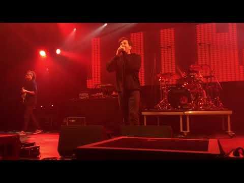 Hoodie Allen - Two Lips / Casanova (live @ Crammerock, Belgium) mp3