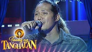 Tawag ng Tanghalan: Emmar Cabilogan | Promise Of Love
