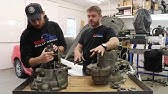 Essex Designed AP Racing Competition Brake Kits: Part I - YouTube