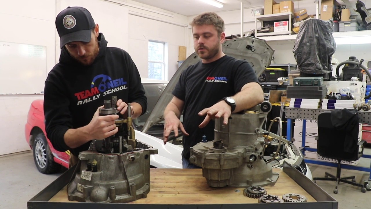 Here's The Difference Between A $200 Transmission And A $20,000