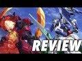 Gundam Build Divers Episode 2: Chaotic Ogre [REVIEW]