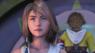 [Retodub Chicas] Yuna Ending Final Fantasy X