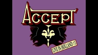 Accept - That