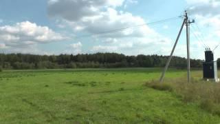 Продаю земельный участок на реке Киржач в газифицированной деревне(Продаю земельные участки в д. Лисицыно на берегу реки Киржач. Находятся в черте населённого пункта под ЛПХ...., 2014-09-13T07:38:33.000Z)