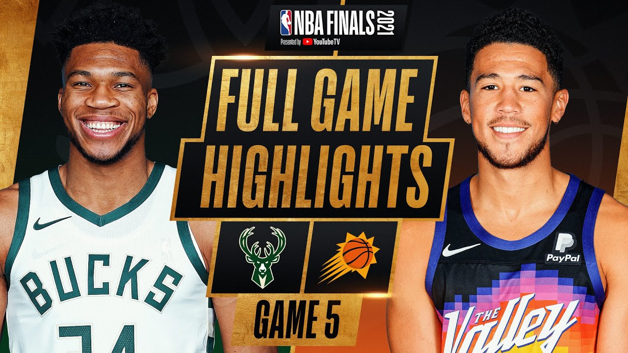 NBA Finals: As the series returns to Phoenix, who will take Game 5?
