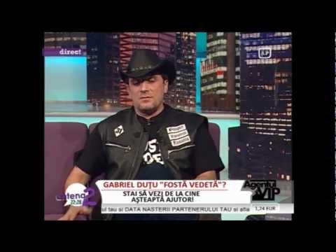Gabriel Dutu - Agentul Vip - A2