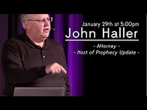 2017 01 29 John Haller - Live from, 412 Church in San Jacinto, CA.
