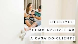 💗 FOTOGRAFIA LIFESTYLE: COMO APROVEITAR A CASA DO CLIENTE (CURSO MASTER CARA DA FOTO) 🚕