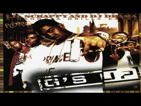 Lil Scrappy - G's Up [FULL MIXTAPE + DOWNLOAD LINK] [2006]